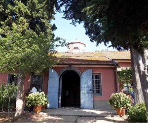 «Πάμε στον Αρσένιο!»-Ιστορική Σκήτη Αγίου Σπυρίδωνος Χάλκης