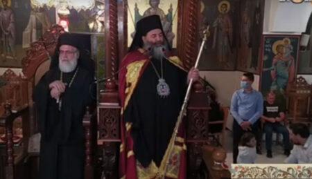 Ιερά μνήμη αγίας Ακυλίνας στο Ζαγκλιβέρι-Ζωντανή Σύνδεση