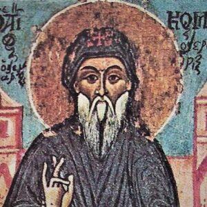 Άγιος Κοσμάς Αιτωλός: Είναι παρά φύση να μην αγαπάμε τον Θεό και τους αδελφούς μας!