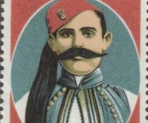 Καπετάν Κώττας, ο πρώτος Μακεδονομάχος