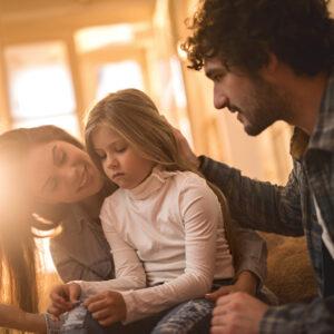Ιδιορρυθμία και υπακοή στην οικογένεια