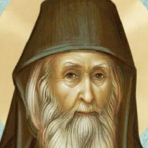 Η προφητική διακονία του λόγου του Θεού στον Άγιο Σωφρόνιο