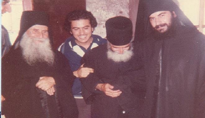 Λεμεσού Αθανάσιος, «Ο Άγιος Παΐσιος όπως τον γνώρισα» | Πεμπτουσία
