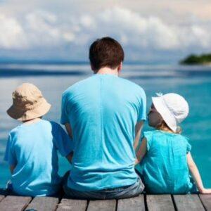 Ο ρόλος του πατέρα στην πνευματική, κοινωνική και θεολογική ωρίμανση του παιδιού