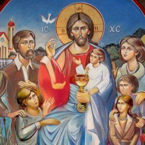 Απόκτηση και χριστιανική ανατροφή τέκνων