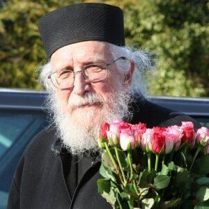 Πατήρ Συμέων του Έσσεξ: Ο άγιος Σιλουανός ο Αθωνίτης συνέπασχε χωρίς όρια για όλο τον κόσμο!