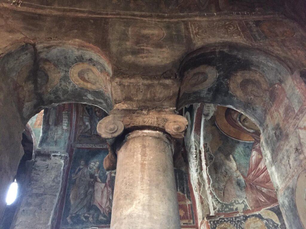 Το μνημείο με την ωραιότερη Πλατυτέρα της Ηπείρου!