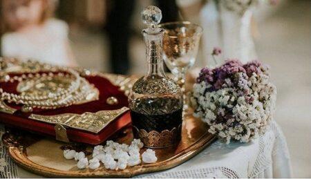 Η απομάκρυνση του μυστηρίου του Γάμου από τη Θεία Ευχαριστία