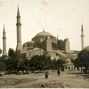 Η Κωνσταντινούπολη των Jean Pascal Sebah & Polycarpe Joaillier (1890-1900)»