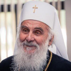Εκοιμήθη εν Κυρίω ο Πατριάρχης Σερβίας κ. Ειρηναίος