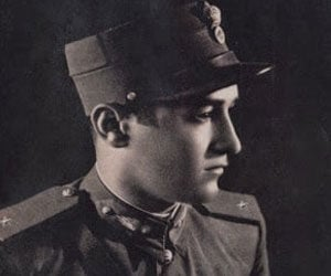 Ιστορικές μνήμες Έπους 1940-Ανθ/γός Ανδρέας Τσίγκας