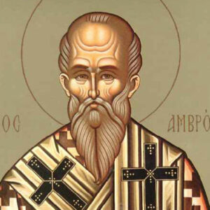 Αμβρόσιος Μεδιολάνων: ο λαοφιλής επίσκοπος και ο ισχυρός εκκλησιαστικός ηγέτης
