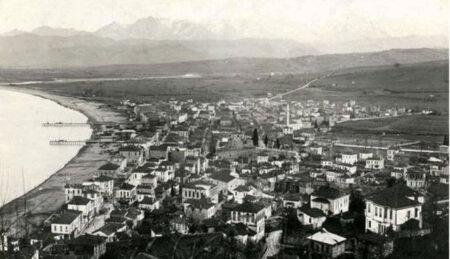 Κοτύωρα-Ορντού (Ordu)