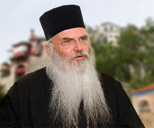 Μεσογαίας Νικόλαος: «Ο Επίσκοπος Αθανάσιος Γιέφτιτς υπήρξε ομολογητής της πίστης και της Ορθόδοξης Εκκλησίας»