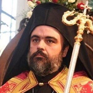 Ο Μητροπολίτης Σμύρνης στο Pemptousia.fm: «Ζωντανή» η ορθόδοξη παρουσία στη Σμύρνη.