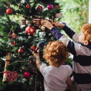 Οδοιπορικό Χριστουγέννων