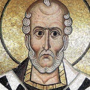 Άγιος Γρηγόριος Νύσσης: Ο Χριστιανισμός είναι μίμηση της θεϊκής φύσης!