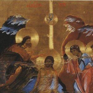 Άγ. Θεόδωρος ο Στουδίτης: Πηγές, βρύσες, ποταμοί, λίμνες έχουν γίνει δοχεία του Πνεύματος!