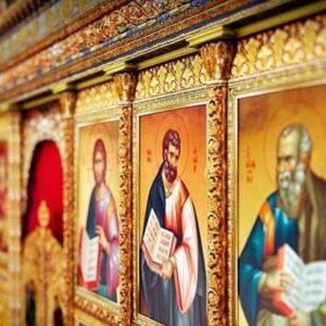 Άγιοι και Αγιότητα