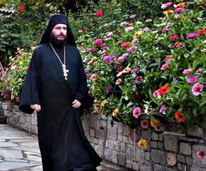 «Σήμερα κηδεύουμε έναν Άγιο!…»-Μνήμη οσ. Βησσαρίωνα Αγαθονίτη
