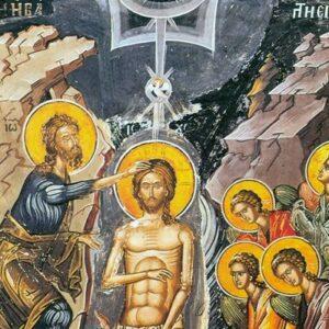 Άγιος Θεόδωρος Στουδίτης: Επεφάνη δε τότε και το αληθινό φως που φωτίζει τον κόσμο!