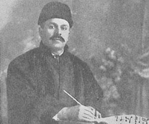 Χερουβικόν πλ. α΄, Δημητρίου Κουτσαρδάκη (Πρωτοψ. Νικ. Στάθης)