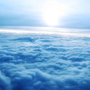 Λίγο φως και θα γίνει το σκοτάδι ουρανός