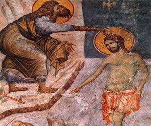 Η Ενανθρώπιση του Θεού-Λόγου: θεολογικές επισημάνσεις και εικονογραφικοί συμβολισμοί