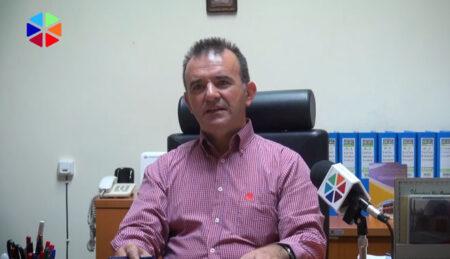«Αρχιμ. Δαμασκηνός Ζαχαράκης, ένας αληθινός χριστιανός»