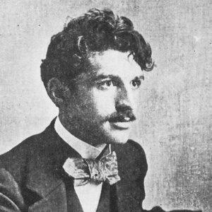 Ζαχαρίας Παπαντωνίου (1877-1940)
