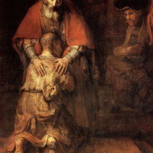 Ποια επιστροφή έδειξε ο Άσωτος υιός;  (Αγίου Νικοδήμου Αγιορείτου)