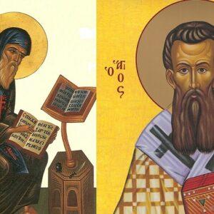 Άγιος Συμεών ο Νέος Θεολόγος και Άγιος Γρηγόριος ο Παλαμάς: ομοιότητες και διαφορές