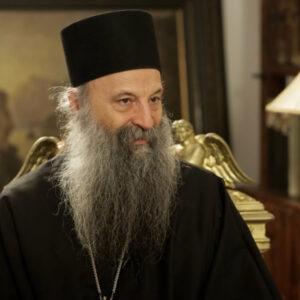 Ο Μητροπολίτης Ζάγκρεμπ εξελέγη νέος Πατριάρχης Σερβίας