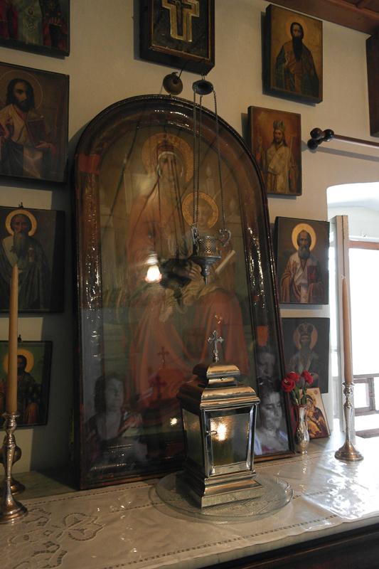 Το πανορθόδοξο προσκύνημα του Αγ. Νεκταρίου στην Αίγινα