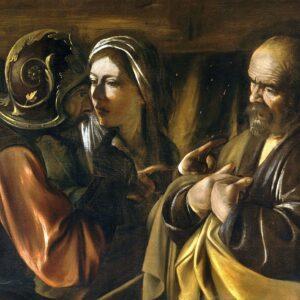 Για το ψέμα και τη δολιότητα (Αγίου Νικοδήμου του Αγιορείτου)