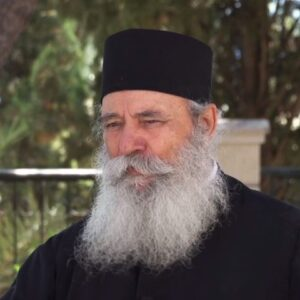 Ύδρας Εφραίμ: «Ένας μεγάλος θεολόγος έφυγε από κοντά μας»