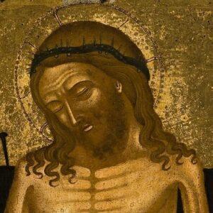 «Και ένδυμα ουκ έχω» ή Ο μανικός έρωτας προς τον Νυμφίον Χριστόν