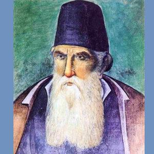 Όσιος Ιωακείμ Παπουλάκης, Αν εσύ βρεις μήλο γερό τότε θα πιστέψω ότι αυτός ο άνθρωπος είναι Άγιος!