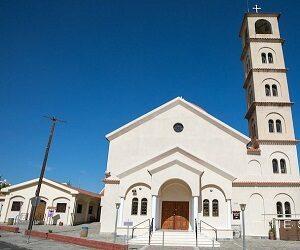 Κυπριακό οδοιπορικό αναμνήσεων από την Μ. Εβδομάδα: Μ. Δευτέρα στου Χαράκη