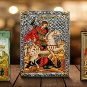 Πότε γιορτάζουμε φέτος τον Άγιο Γεώργιο – Γιατί είναι «κινητή» γιορτή;