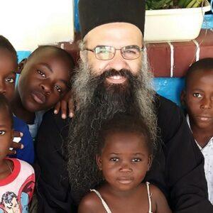 Η προσφορά των Ανωτάτων Εκκλησιαστικών Ακαδημιών στην εκπαίδευση και στην Εξωτερική Ιεραποστολή