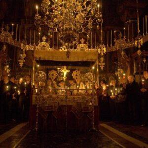 Η διαλεκτική του Ελληνισμού και της Ορθοδοξίας: Προσδοκώντας Ανάσταση!