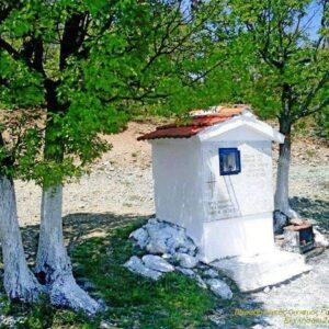 Από το όραμα ενός Μακεδόνα βοσκού στον εορτασμό της Ζωοδόχου Πηγής