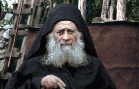 Επιστολές και Ποιήματα του Οσίου Ιωσήφ του Ησυχαστή και Σπηλαιώτη