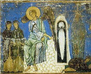 Γέροντας Ανανίας: Ο Θάνατος και η Ανάσταση του Χριστού είναι γεγονότα αξιόπιστα