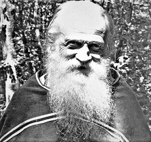 Στάρετς Σέργιος: Η ένωση με τον Θεό πραγματώνεται στην καθημερινότητα κάθε στιγμή!