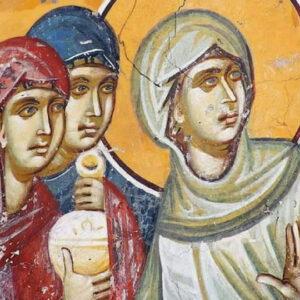 Η γυναίκα στην αρχαία Εκκλησία