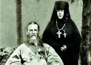 Όσιος Ιωάννης της Κροστάνδης δίνει κατόπιν αποκάλυψης πληροφορία για την κατάσταση μιας ψυχής!