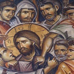 Η προδοσία του Ιούδα ως εκπλήρωση μέρους του Θεϊκού σχεδίου για την σωτηρία