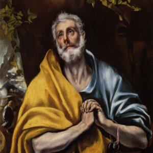 Ο Πέτρος στα γεγονότα πριν την Πεντηκοστή και η μαρτυρία του για την Ανάσταση